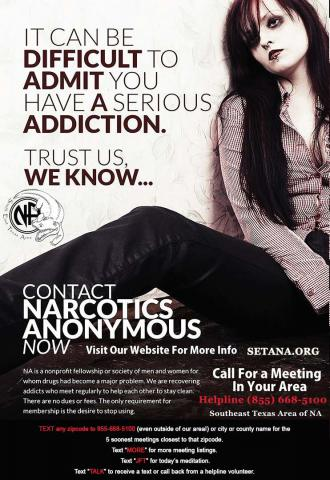 Helpline Flyer